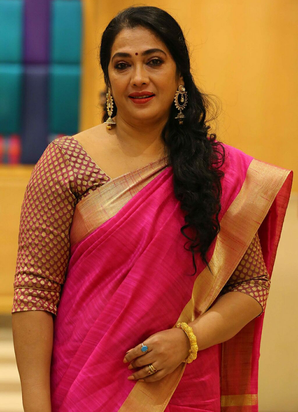 Tamil Actress Rekha Saree Photos Telugu Actress Gallery